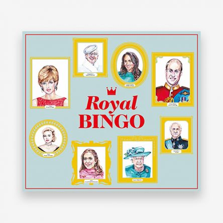 Royal Bingo