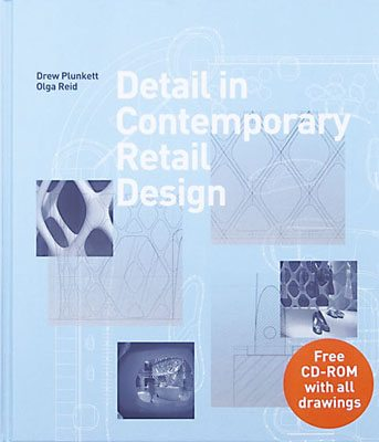 Detail in Contemporary Retail Design - Product Thumbnail