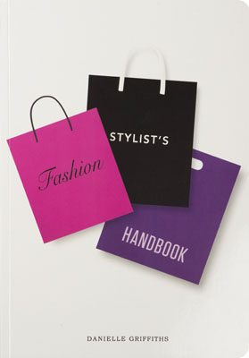 Fashion Stylist's Handbook - Product Thumbnail