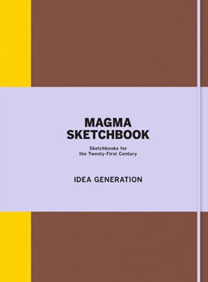 Magma Sketchbook: Idea Generation - Product Thumbnail