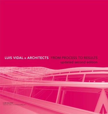 Luis Vidal + Architects, Second Edition - Product Thumbnail