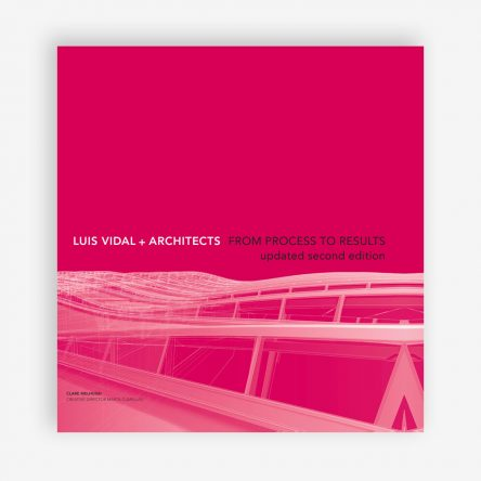 Luis Vidal + Architects, 2nd Edition