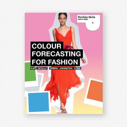 Colour Forecasting for Fashion