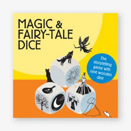 Magic & Fairy-Tale Dice