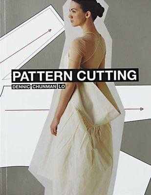 Pattern Cutting - Product Thumbnail