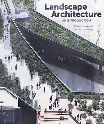 Landscape Architecture: An Introduction - Product Thumbnail