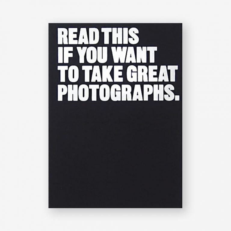 Learn to take photographs