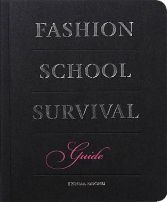 Fashion School Survival Guide - Product Thumbnail