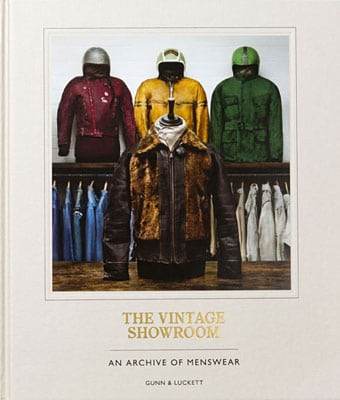 The Vintage Showroom: An Archive of Menswear - Product Thumbnail