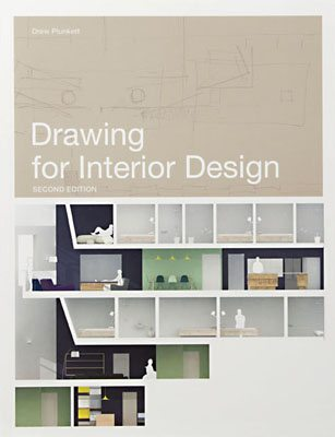 Drawing for Interior Design, Second Edition - Product Thumbnail