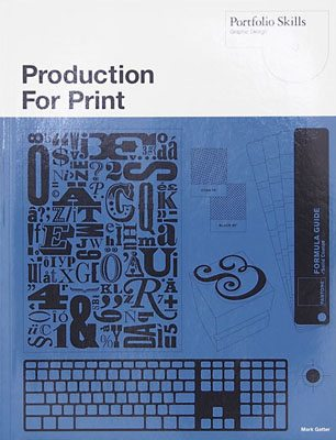 Production for Print - Product Thumbnail