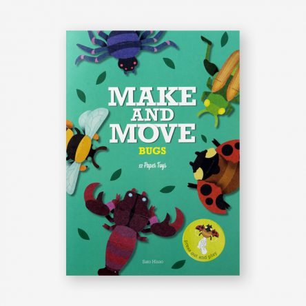 Make and Move: Bugs