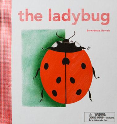 The Ladybug - Product Thumbnail