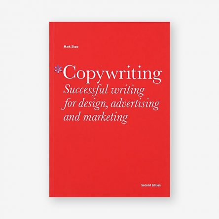 Copywriting, Second Edition