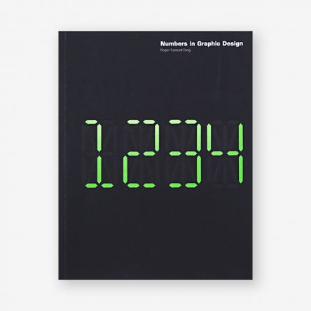 Numbers in Graphic Design