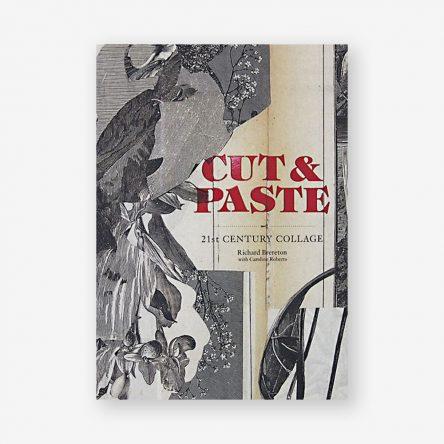 Cut & Paste (paperback)