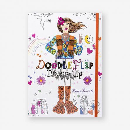 Doodleflip Dress-Up