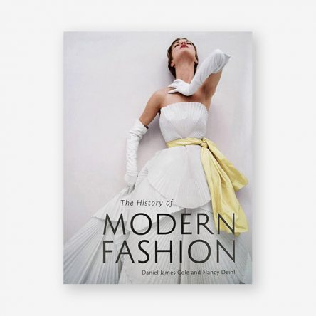 History of Modern Fashion