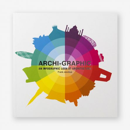 Archi-Graphic: An Infographic Look at Architecture
