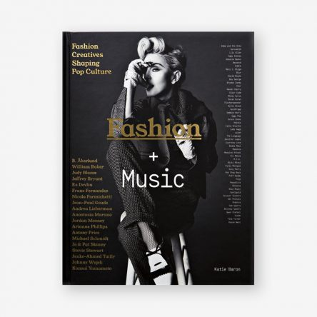 Fashion + Music