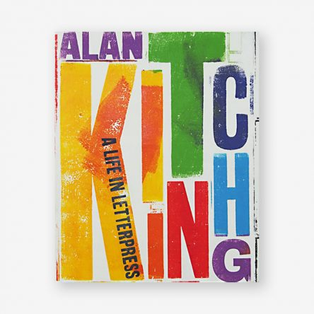 Alan Kitching Collector's Edition
