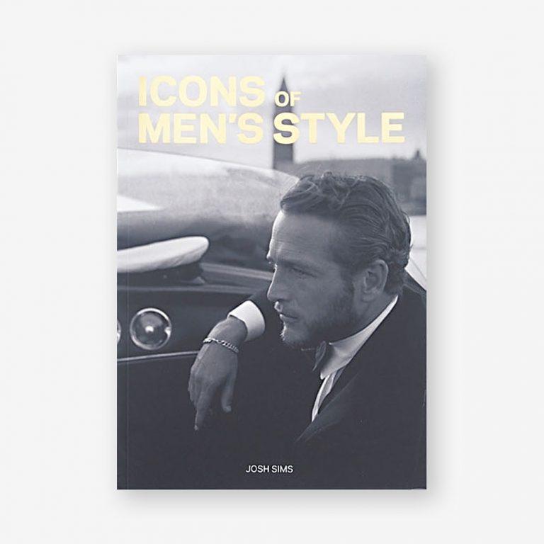 Icons of Men's Style mini