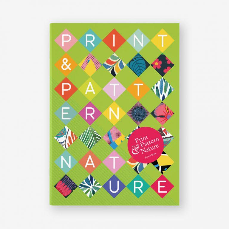 Print & Pattern: Nature