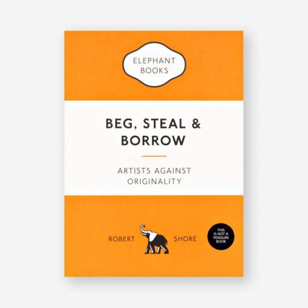 Beg, Steal and Borrow