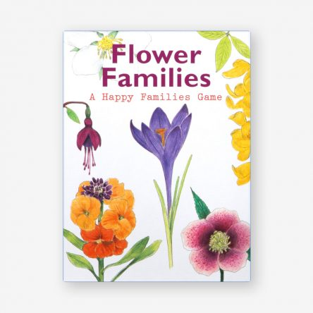 Flower Families