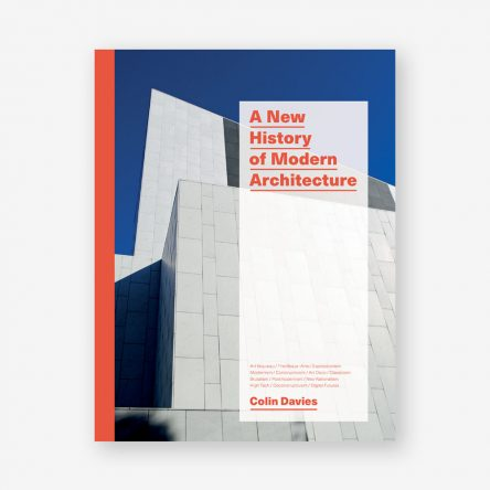 A New History of Modern Architecture (paperback)