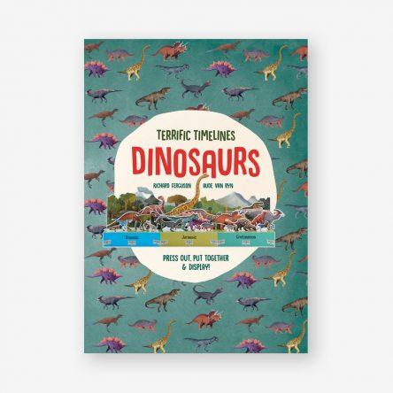 Terrific Timelines: Dinosaurs