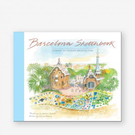 Barcelona Sketchbook
