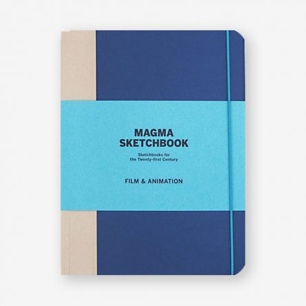 Magma Sketchbook: Film & Animation