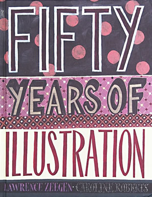 Fifty Years of Illustration - Product Thumbnail