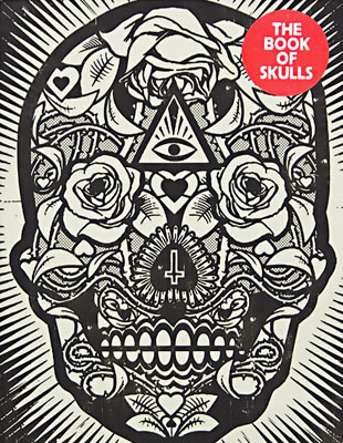 The Book of Skulls - Product Thumbnail