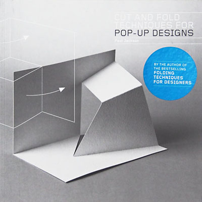 Cut and Fold Techniques for Pop-Up Designs - Product Thumbnail