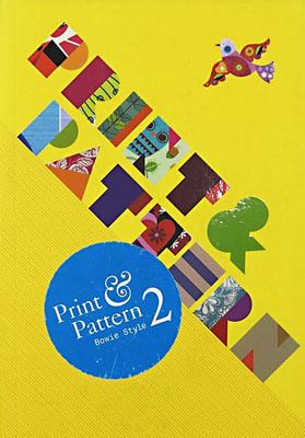 Print & Pattern 2 - Product Thumbnail