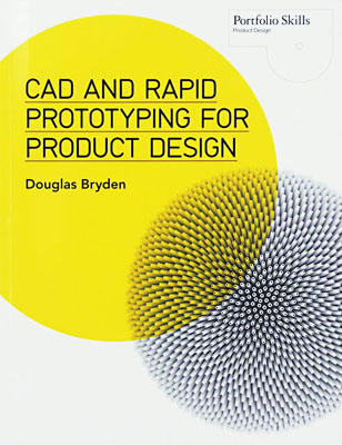 CAD and Rapid Prototyping for Product Design - Product Thumbnail