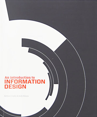 An Introduction to Information Design - Product Thumbnail