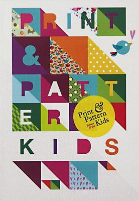 Print & Pattern: Kids - Product Thumbnail