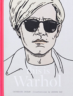This is Warhol - Product Thumbnail