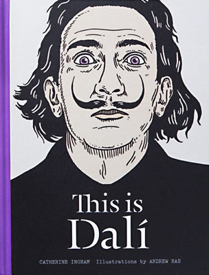 This is Dalí - Product Thumbnail