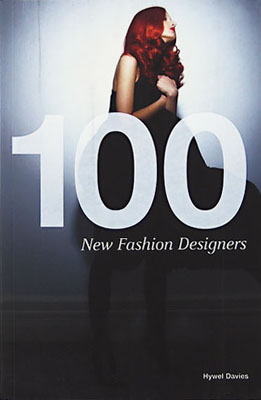 100 New Fashion Designers - Product Thumbnail