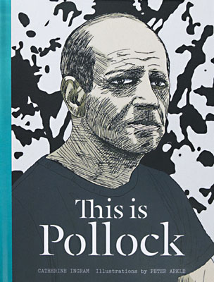 This is Pollock - Product Thumbnail