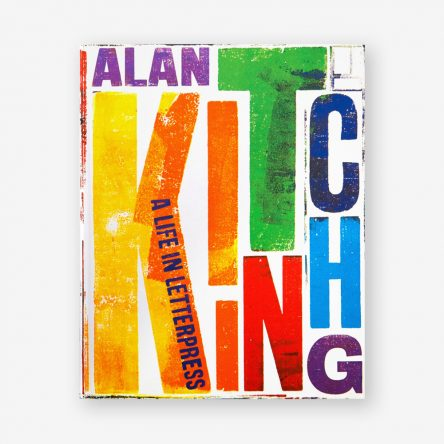 Alan Kitching