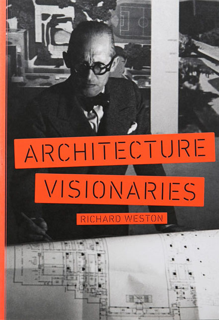 Architecture Visionaries - Product Thumbnail