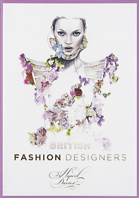 British Fashion Designers - Product Thumbnail