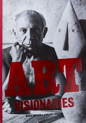 Art Visionaries - Product Thumbnail