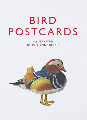 Bird Postcards - Product Thumbnail