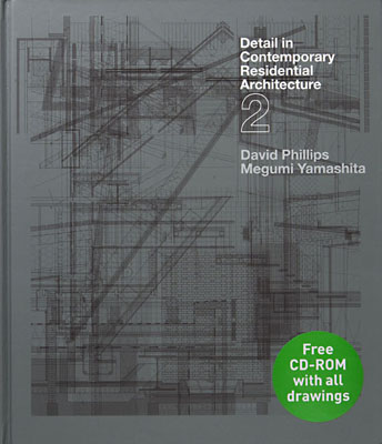Detail in Contemporary Residential Architecture 2 - Product Thumbnail